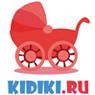 Kidiki.ru — магазин колясок для детей